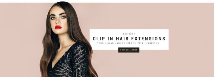 Remy Human Hair Extensions UK