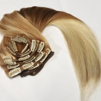 clip-extension blonde
