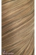"Caramel - Luxurious 24"" Clip In Human Hair Extensions 280g"