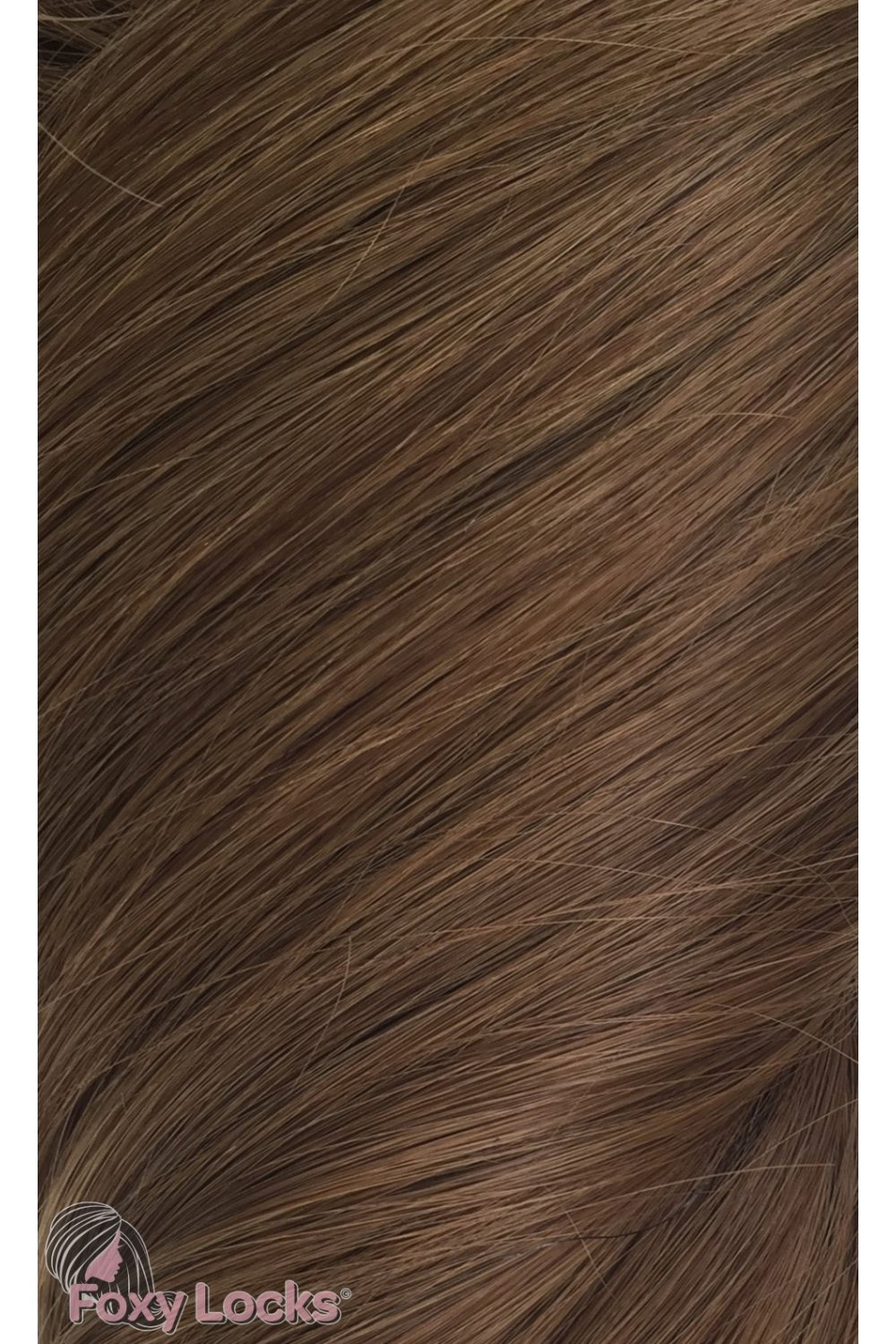 Chestnut brown 6 luxurious 24 clip in human hair extensions 280g chestnut luxurious 24 clip in human hair extensions pmusecretfo Image collections