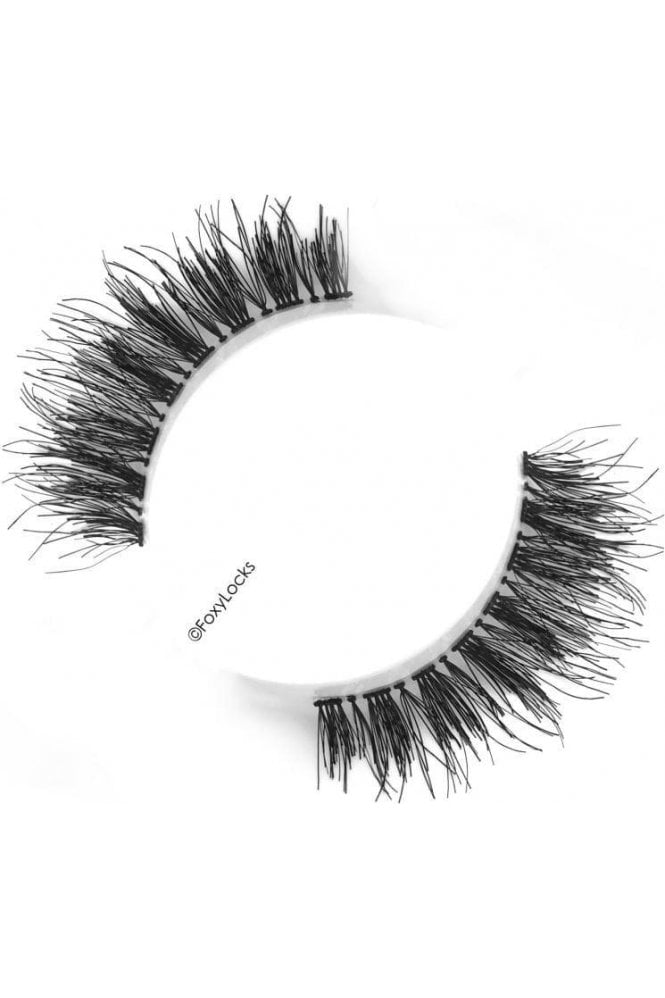 Foxy Lashes - Elegant - Natural Hair False Eyelashes