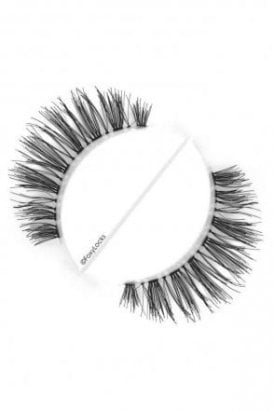 Foxy Lashes - Perfect - Natural Hair False Eyelashes