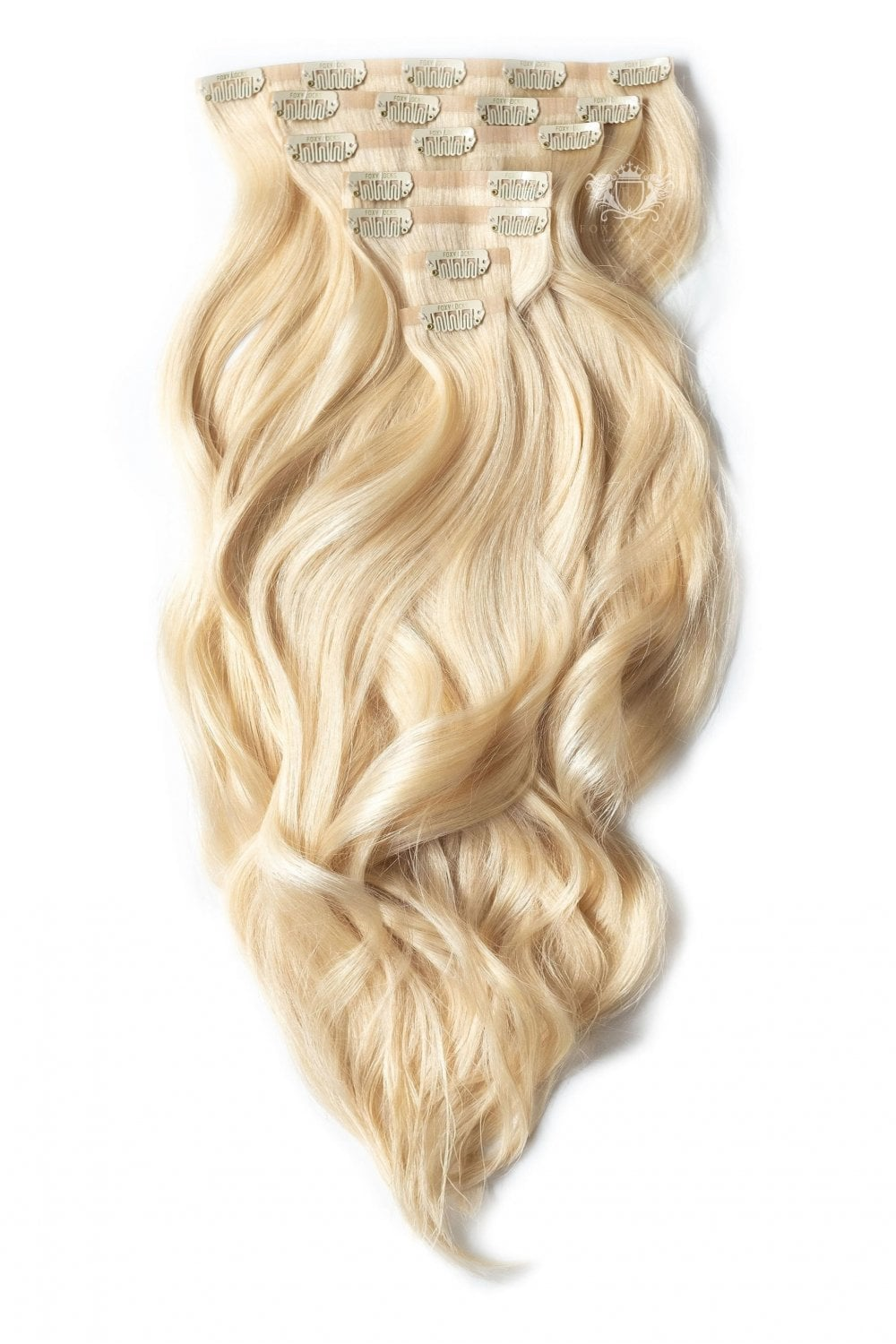 Clip In Hair Extensions Minnesota Human Hair Extensions