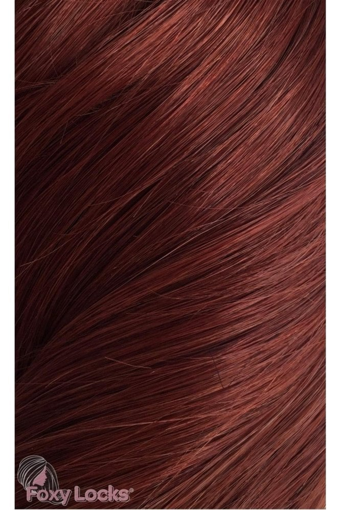 Mahogany superior 20 clip in human hair extensions 230g from mahogany superior 20 clip in human hair extensions 230g pmusecretfo Gallery