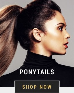 Extensions Ponytails