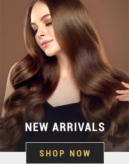 Extensions New Arrivals