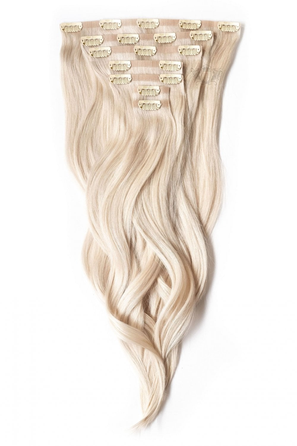 Platinum superior seamless 22 clip in human hair extensions 230g clip in human hair extensions 230g click to enlarge pmusecretfo Image collections