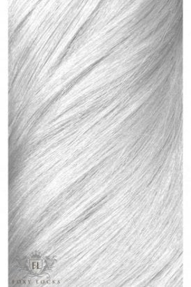 SILVER FOX - WRAP PONYTAIL CLIP IN HAIR EXTENSIONS 12 / 16 / 22 / 26 INCH
