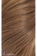 "Sunkissed Brown - Deluxe 20"" Clip In Human Hair Extensions 165g"